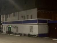 """В Татарстане застрелен 16-летний подросток, напавший на отдел полиции с ножом и """"коктейлем Молотова"""""""