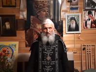СК возбудил еще два дела из-за недопуска РПЦ в захваченный мятежным отцом Сергием монастырь на Урале