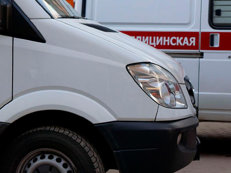 В Дагестане 16 воспитанников детских садов попали в больницу с отравлением