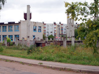 Большое Кузёмкино