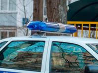 В Москве мужчина напал на сотрудника полиции, его задержали и проверят на вменяемость