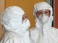 НИИ онкологии Томского медцентра временно закрыли на карантин из-за вспышки коронавируса