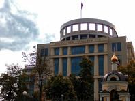 Мосгорсуд приговорил к 11 годам колонии строгого режима 34-летнего уроженца Грузии и вора в законе Шалву Озманова по прозвищу Кусо