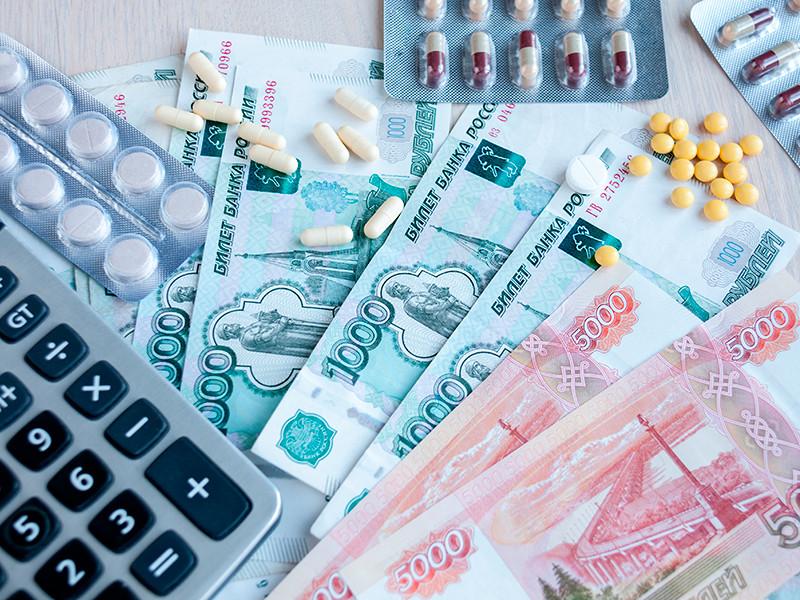 ФАС начала пересматривать предельные отпускные цены на препараты, входящие в перечень жизненно необходимых и важнейших лекарственных препаратов