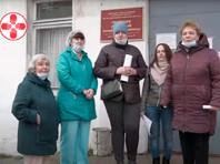 В Вологде сотрудники роддома объявили о готовности начать забастовку после увольнения заведующей лабораторией