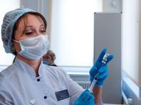 Столичное правительство планирует выделить из бюджета столицы 10 млрд рублей на массовую вакцинацию москвичей от коронавируса в 2021 году