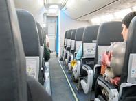 """По словам представителя Росавиации, лоукостер """"Победа"""" в связи с этой ситуацией уведомил глав ряда регионов об отмене своих рейсов"""