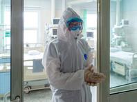 """За последние сутки выявлено 24 822 случая COVID-19 в 85 регионах, 467 человек скончались, сообщает Telegram-канал """"Стопкоронавирус.рф"""""""