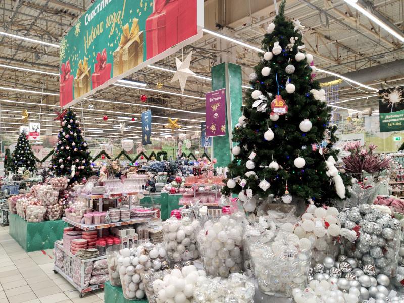 Россияне начали экономить на новогодних подарках