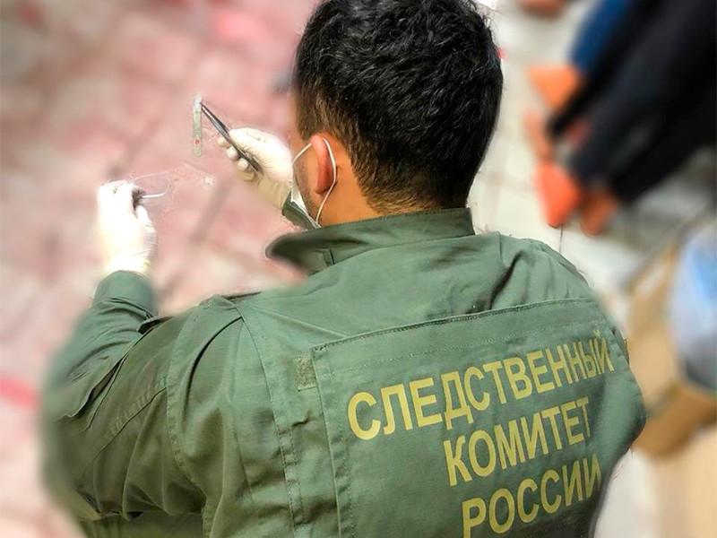 В городе Ковров Владимирской области местный житель взорвал гранату на Октябрьском рынке
