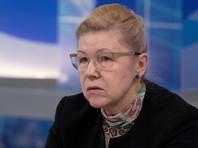 Совет при президенте по кодификации не поддержал поправки Мизулиной в Семейный кодекс