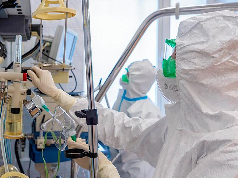 В России за последние сутки выявлен 19 851 случай коронавируса в 85 регионах, 432 человека скончались