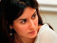 Канделаки получила штраф за незаданный вопрос об избиении Кашина в интервью с Турчаком на RTVi