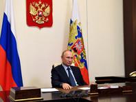 Ежегодная пресс-конференция президента России Владимира Путина намечена на 17 декабря, соообщается на сайте Кремля. В связи со сложной эпидемиологической обстановкой на этот раз мероприятие пройдет в режиме видеоконференции