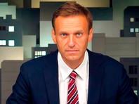 Алексей Навальный подал всуд наДмитрия Пескова