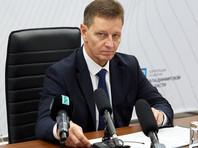 Владимирский губернатор заразился коронавирусом