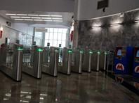 """В московском метро начался эксперимент со скидкой на проезд во """"время ранних"""", ее могут сделать постоянной"""