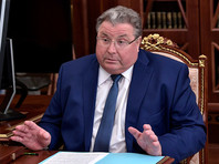 """Глава Мордовии подал в отставку: """"Нужно давать дорогу молодым"""""""
