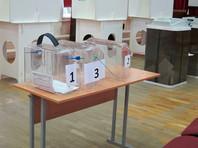 """""""Готовят к работе в избиркомах"""": петербургским школьникам предложили решить задачу о подозрительном надомном голосовании"""
