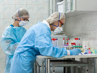 В Москве за сутки также поставлен абсолютный рекорд по числу новых случаев коронавируса: 6 902