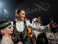 Insider: Кабаева зарабатывала 785 млн рублей вгод напосту главы НМГ миллиардера Ковальчука