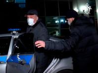 Аудитор Счетной палаты Михаил Мень задержан за крупное хищение