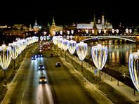 """Оперштаб Москвы ответил на """"новогодние"""" вопросы: о корпоративах, домах отдыха, катках и штрафах"""