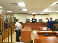 Колпинский районный суд Санкт-Петербурга вынес постановление об избрании меры пресечения в виде заключения под стражу в отношении Дениса Бельтюкова, обвиняемого в захвате заложников