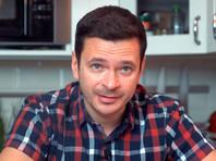 Илья Яшин вызвал главного единоросса Мосгордумы надебаты побюджету столицы