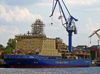 Жителям Петербурга запретили гулять возле порта, куда должен приехать Путин
