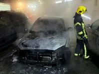 """""""Влиятельные люди"""" просили удалить одно из расследований журналистки, чью машину сожгли в Челябинске"""