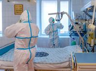 Суточный прирост новых заболевших коронавирусной инфекцией составил 20 498 случаев в 84 регионах