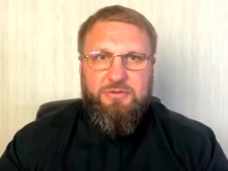Андрей Матюжов