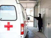 Из больниц за сутки выписано 27 296 человек, общее число выздоровевших пациентов увеличилось до 1 739 470