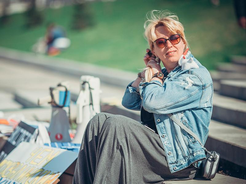 СК отказался возбуждать дело о доведении до самоубийства Ирины Славиной