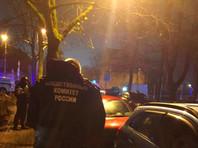 В Калининграде мужчина расстрелял бывшую жену, а потом покончил с собой