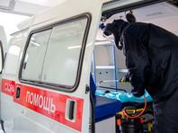 В Москве коронавирус диагностировали у 6271 пациента, в Санкт-Петербурге - у 1944. В Подмосковье COVID-19 выявили у 812 человек. Общее число заразившихся в России с начала марта достигло 1 925 825.За весь период пандемии в стране выявлено уже 1 млн 925 825 эпизодов заболевания
