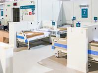 Из больниц по выздоровлению за сутки выписано 18 811 человек, общее число выздоровевших пациентов увеличилось до 1 388 168