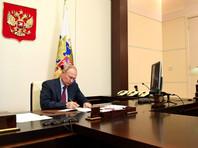 Владимир Путин подписал указ о ликвидаци двух федеральных агентств - Роспечати и Россвязи
