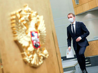 Госдума впервые по новой схеме утвердила кандидатуры новых министров и вице-премьера