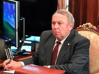 От коронавируса умер  экс-глава Российской академии наук