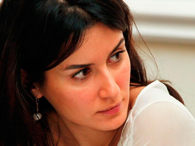 Канделаки получила штраф за не заданный вопрос об избиении Кашина в интервью с Турчаком на RTVi