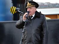 В столице скончался глава самой засекреченной структуры Минобороны, подводник и Герой России Алексей Буриличев