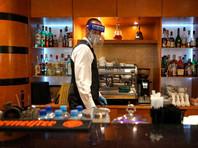 Московские рестораны,  клубы и дискотеки в новогоднюю ночь  работать не будут