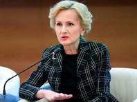 Депутат Яровая предложила ввести обязательную проверку подростков на алкоголизм и наркоманию