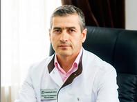 В Дагестане отстранили от работы главного врача городской больницы Махачкалы Хаджимурада Малаева, получившего медаль за борьбу с коронавирусом