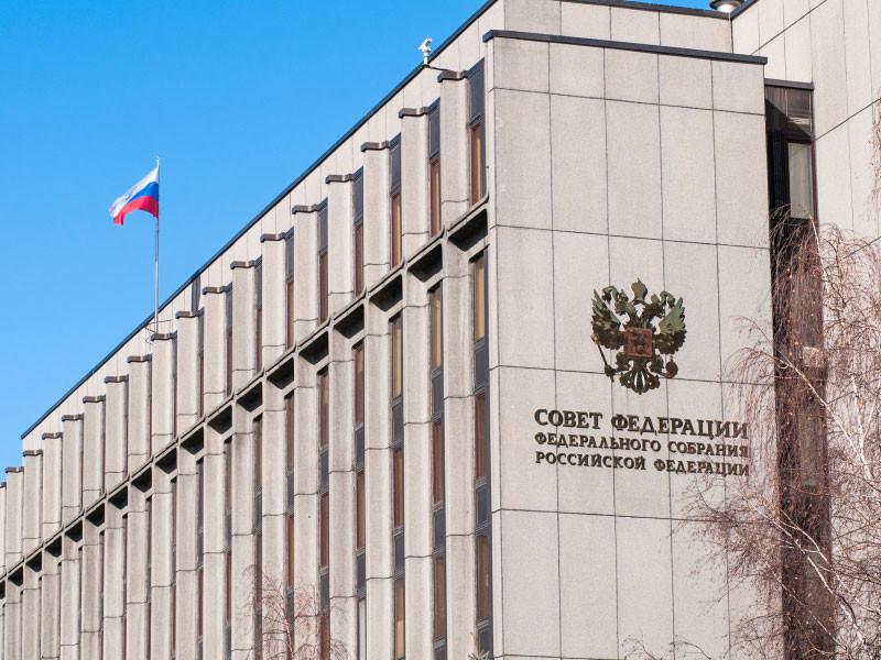 Совет Федерации дал согласие на отправку в Нагорный Карабах российских военных