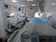 Всего в стране отмечено 2 114 502 заболевших и 36 540 умерших. Из больниц по выздоровлению выписано 16 002 человека