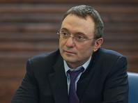"""Сенатор Керимов снова подал иск к """"Ведомостям"""" и привлек к суду блогера"""