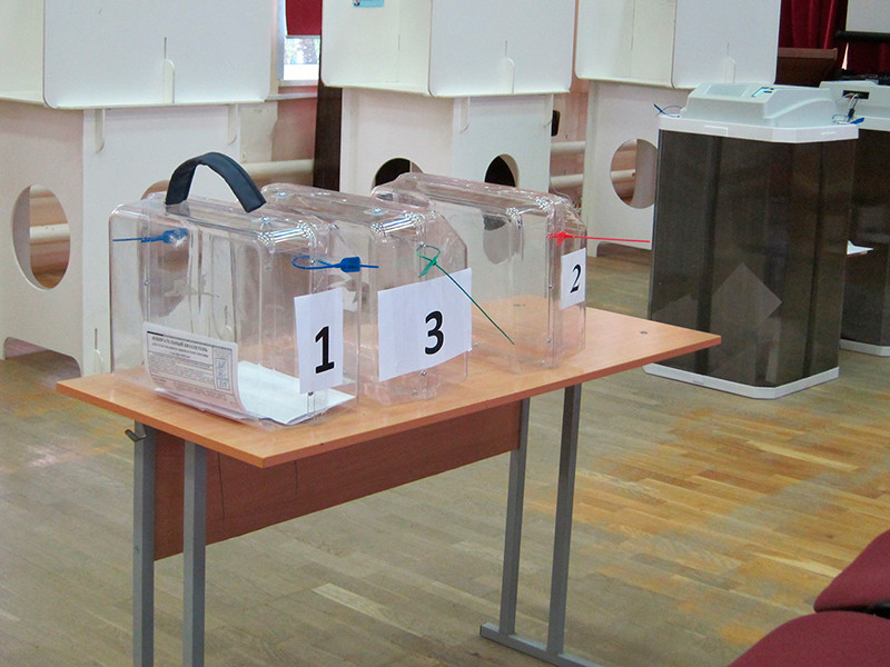 На математической олимпиаде школьникам из Петербурга предложили задачу о выборах губернатора в Цветочном городе